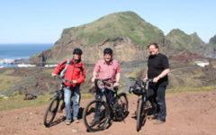 Vestmannaeyjar Rent a bike Boat tours