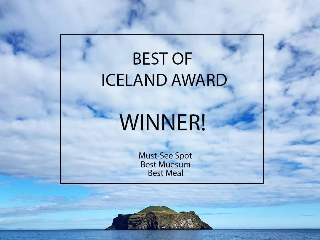 Westman Islands must see spot in Iceland best of iceland Boat tours Vestmannaeyjar Ferry