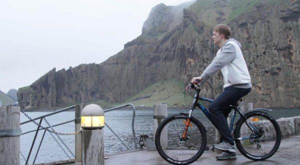 Rent a bike trek bike Vestmannaeyjar Heimaey