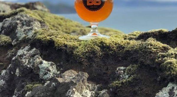 Brothers Brewery locally brewed beer Vestmannaeyjar - Westman Islands