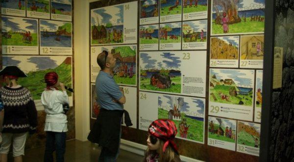 Sagnheimar - Folk Museum Westman Islands