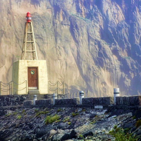 Skansinn Vestmannaeyjar Westman Islands