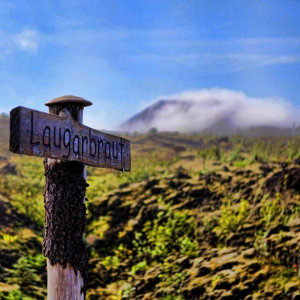 Lava Walk Westman Islands - Vestmannaeyjar